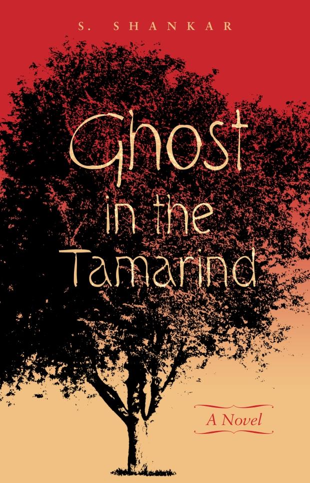 Shankar Ghost Cover